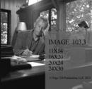 Bill Writing at His Desk